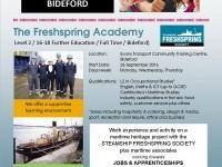 NEET's course in Bideford