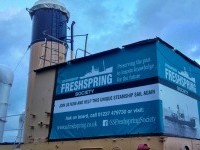 Steamship Freshspring Society AGM 2018