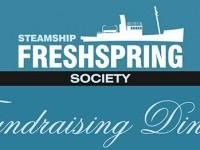 Freshspring Fundraising Dinner 2016
