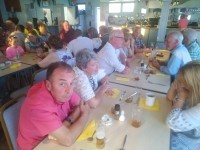 Social event at North Devon Yacht Club on Friday 26th July
