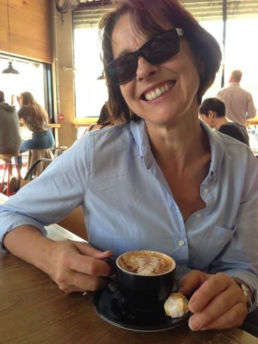 New Trusteer - Annemarie Shillto