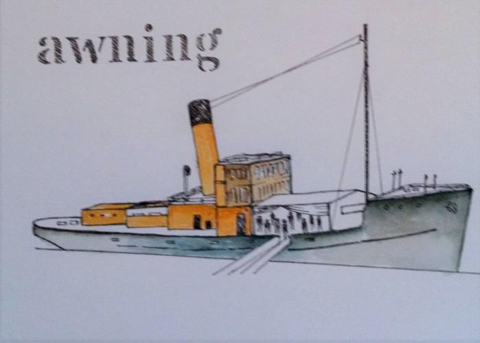 Awning drawing final