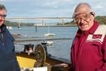 Seawater Pump refurb