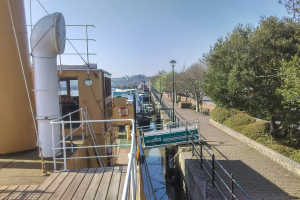 Easter Open Day 21 Apr 19 On Deck