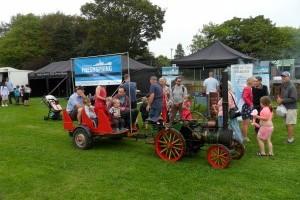 Bideford Fair 2019 Victoria Park